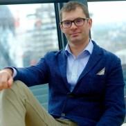 Roland Deller (Development Officer)