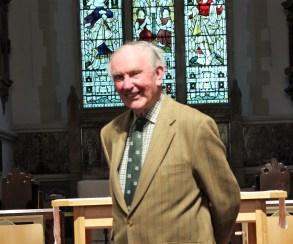 Michael Bramwell