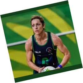 Caroline O' Hanlon