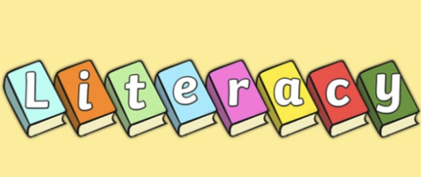 EA Literacy newsletter.