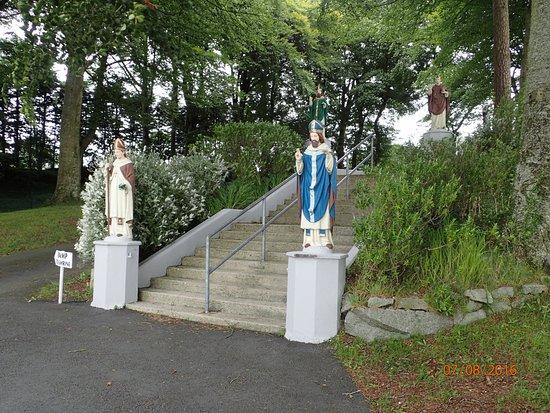 st-brigid-s-shrine