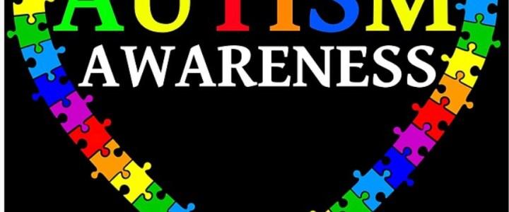 Celebrating Autism Awareness Day 2021