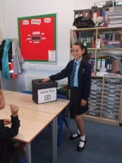 voting in year 4