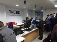 Central Bank of Kidzania