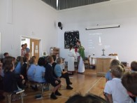 Y6 Leavers' Mass (2)