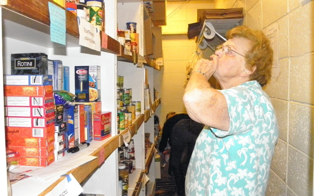 Food pantry closed 9/3. Will open 9/17