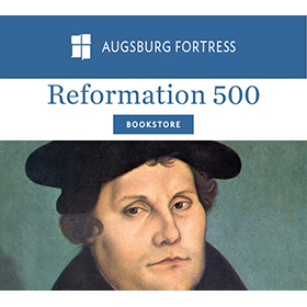 Reformation 500 Bookstore