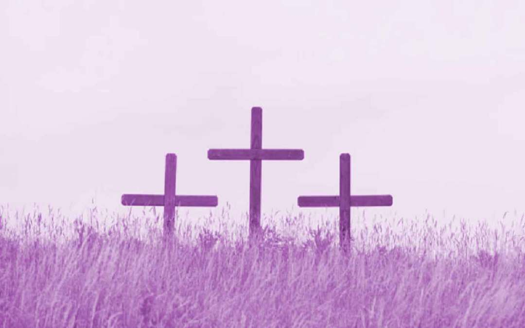 Many Ways to Observe and Experience Lent