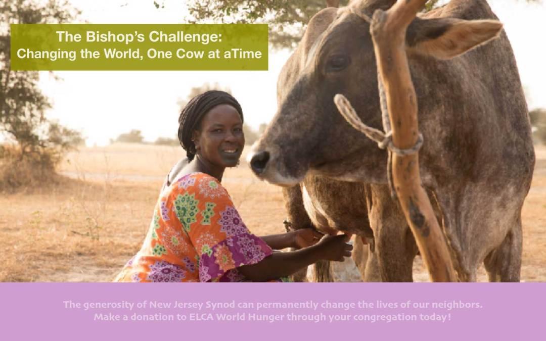 The Bishop's Challenge