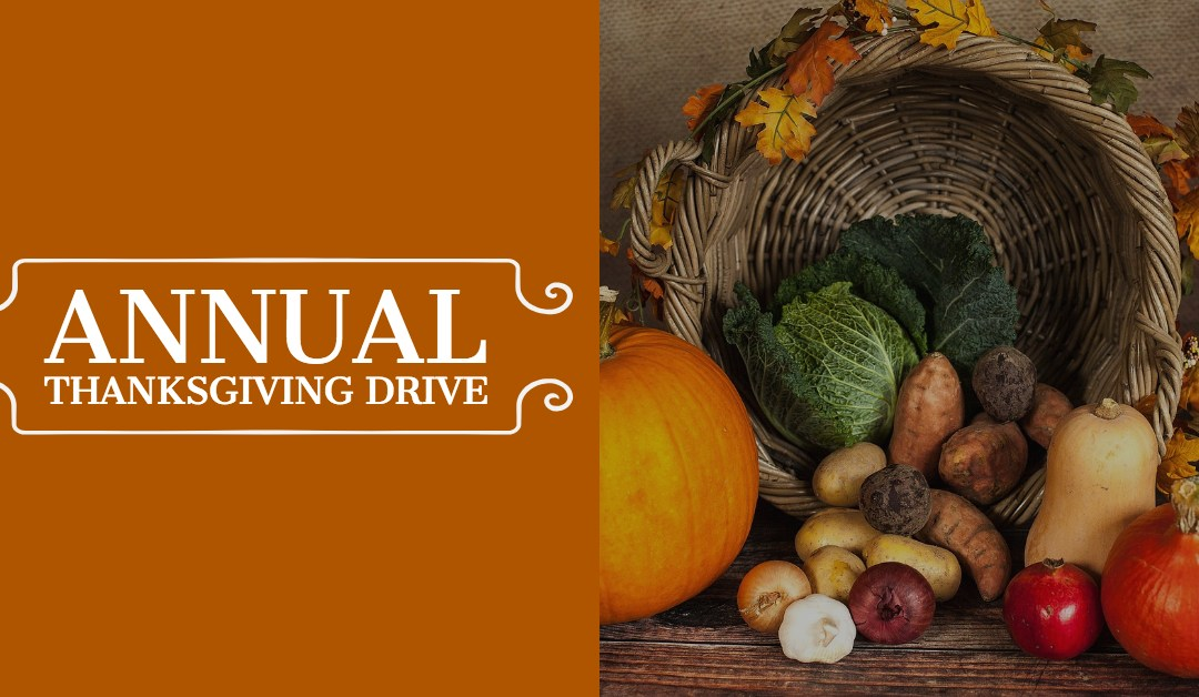 21st Thanksgiving Drive