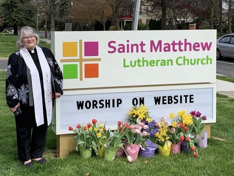 Reflections from Pastor Marks & Bishop Bartholomew