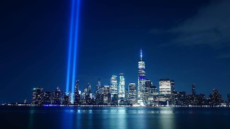 A Prayer for the Anniversary of 9/11