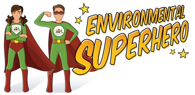 Environmental Superheros