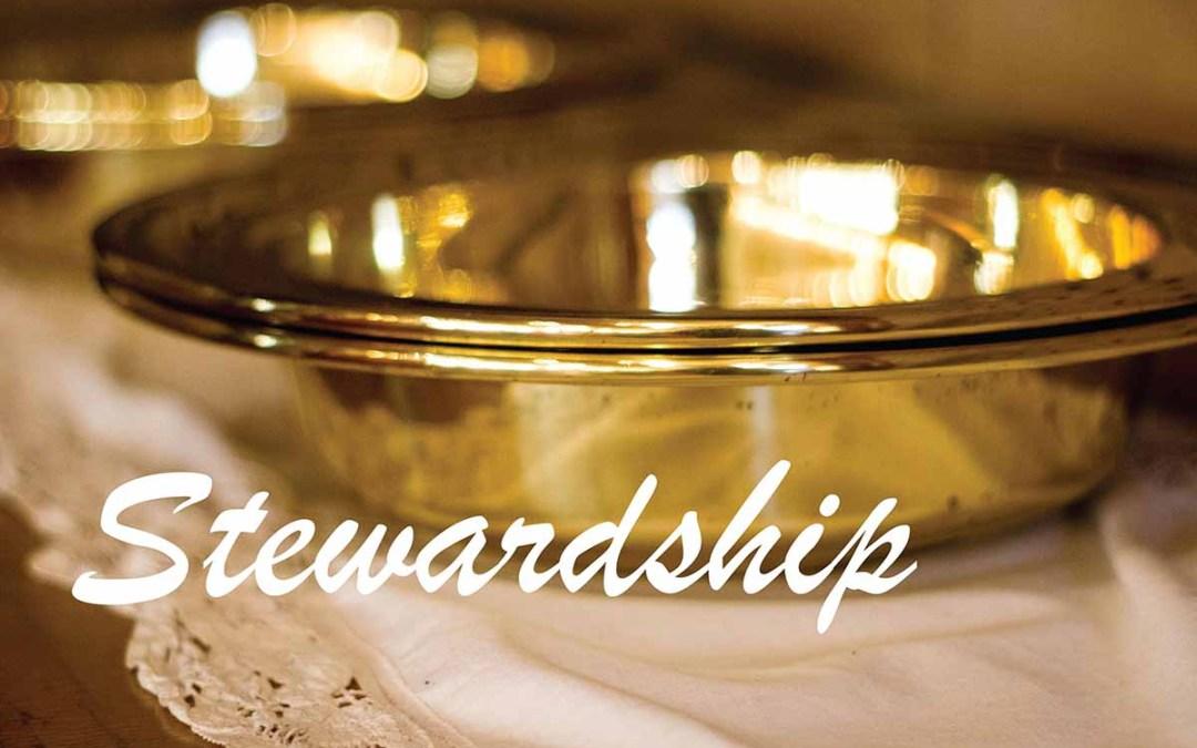 Congregational Resources: Stories of Generosity