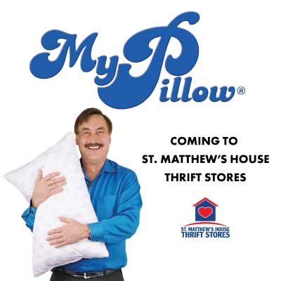 exclusive mypillow sale in fort myers