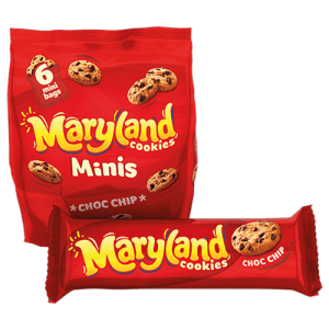 SOME MARYLAND COOKIES