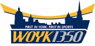 WYOK Logo