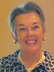 Photo of Marcia Bosworth