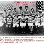 Carlanstown U-14 team 1931