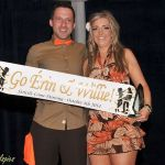Willie & Erin Strictly winners