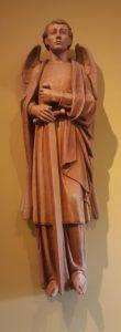 St Michael Statue Newark