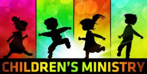 children ministries