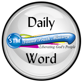 logo for daily word