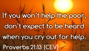 graphic for help the needy - prv21-13