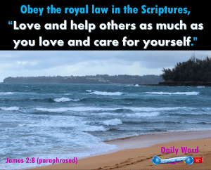 picture for feed your spirit - royal law love - Oahu, HI