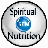 logo for spiritual nutrition
