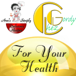 logo for your health
