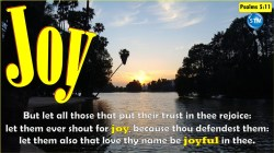 picture for joy - lake evans, riverside, ca