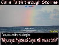 picture for faith test - kauai