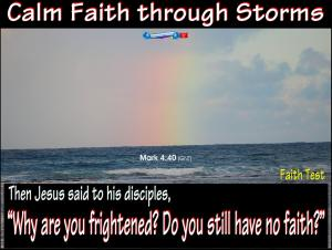 picture for faith test - kauai