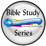 logo for bible study series