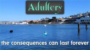 Picture of san francisco bay for the adultery bible study