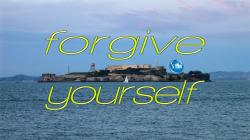 Picture of Alcatraz Island for the forgive yourself bible lesson