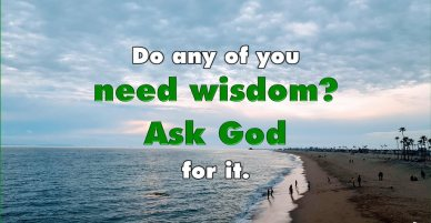 Godly Wisdom; 5 Really Simple Studies Revealing the Wisdom from God