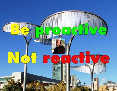 Proactive Lifestyle – Live a Better Quality Life Now and Later