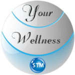 your wellness logo for the proactive blog