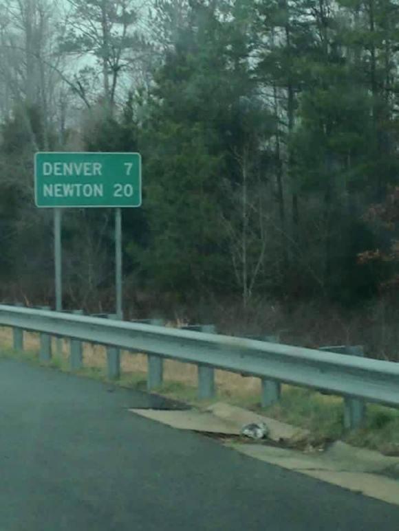 Denver Newton