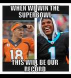 Panthers Record