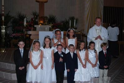 Joe First Communion 16