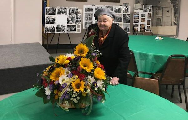 Happy 100th Birthday Katherine Turko Husak