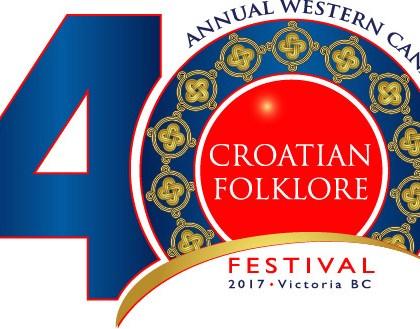 40. Hrvatsko kanadski folklorni festival