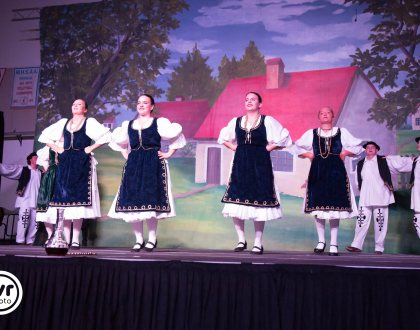 Thank You to all Folklorama Participants