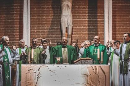 Započeo godišnji pastoralni skup hrvatskih svećenika i časnih sestara iz Sjedinjenih Američkih Država i Kanade