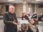 Archbishop resumes his Friday Reports