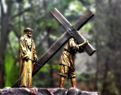 Friday Devotion - The Stations of the Cross