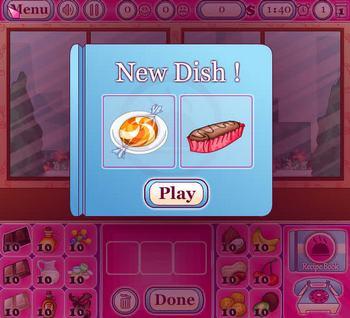 Кафе Барби играть онлайн бесплатно - Игры Барби